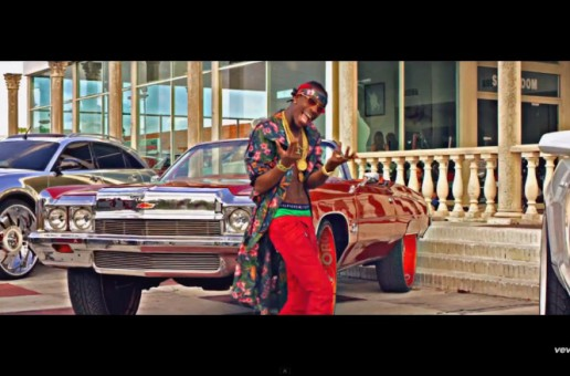 Rich Homie Quan – Flex (Ooh, Ooh, Ooh) (Video)