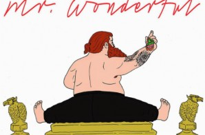 "Action Bronson's ""Mr. Wonderful"" Debuts At No. 7 On The Billboard Charts"