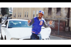 Mike Larry – Seen It All (Video) (Dir. by Bomb Vision Films)