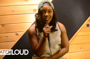 """Lee Mazin Talks """"No Love Lost"""" Project, Working With Trina & Remy Ma, & More In Exclusive Interview With watchLOUD (Video)"""