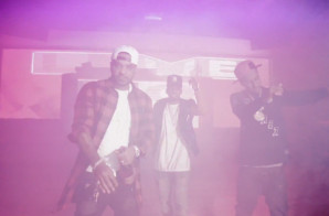 DJ SpinKing – Clothes Off Ft. Rich The Kid & Jim Jones (Video)