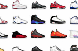 """Foot Locker Releases An Official App With An """"Shoemojis"""" Feature (Photos)"""