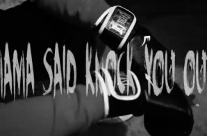 Stats Mula – Mama Said Knock You Out Freestyle (Video)