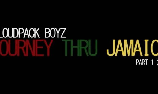 Loudpack Boyz Journey Through Jamaica (Trailer)