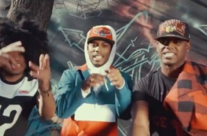 B.o.B  – YRWAS Ft. London Jae & Jaque Beatz (Video)