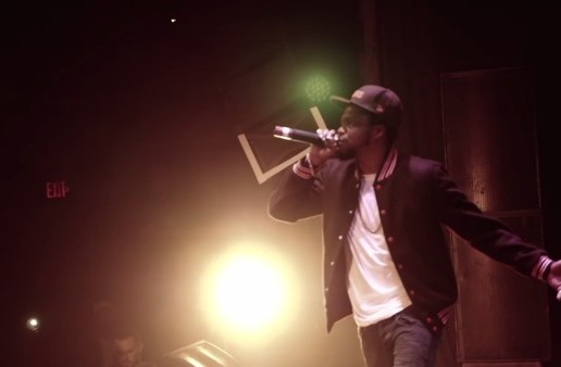 "Curren$y ""Pilot Talk 3 Tour"" Ep.11 (Video)"