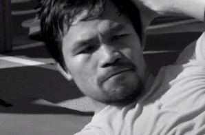 Manny Pacquiao And Nike Training Present: Inner Strength (Video)