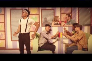 Chance The Rapper, Donnie Trumpet & The Social Experiment – Sunday Candy (Short Film)(Video)