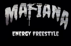 CRMC – Energy Freestyle