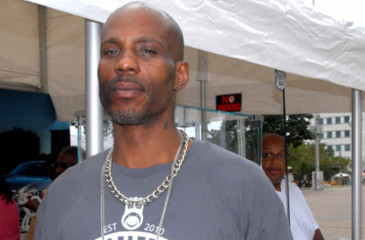 DMX Preaches To Crowd Of Passengers At The Airport! (Video)