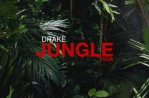 "Drake Announces ""Jungle"" Tour With Future!"