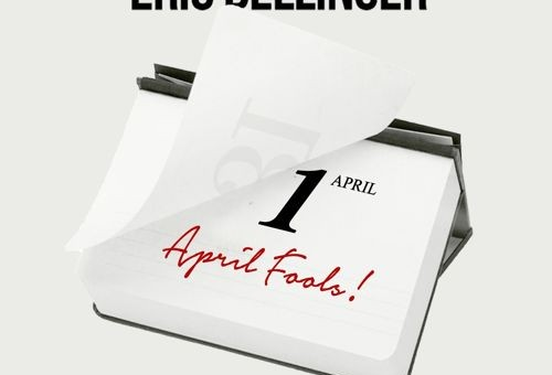 Eric Bellinger – April Fool's