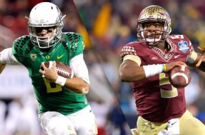 Winston Selected First Overall By Tampa Bay; Mariota Selected Second Overall By The Tennessee Titans