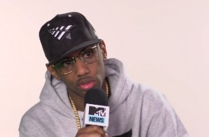 Fabolous Reflects On His First DJ Clue Freestyle (Video)