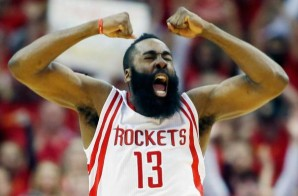James Harden Fuels His Rockets Past Dirk & The Dallas Mavericks (Video)