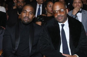 "Dame Dash & Kanye West Reportedly Getting Sued Over ""Loisaidas"" Film"