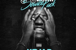 K Camp – 1Hunnid (Remix) Ft. Fetty Wap