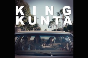 Kendrick Lamar – King Kunta (Video)