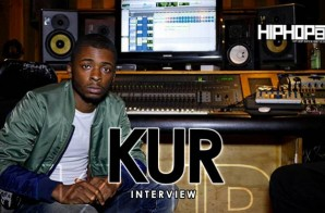 Kur Talks About His New Mixtape 'How It Never Was', Previews New Music & More with HHS1987 (Video)