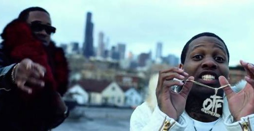 Lil Durk – Like Me Ft. Jeremih (Official Video)