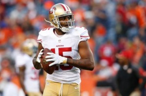 Crossing The Bay: Michael Crabtree Signs A One Year Detail With The Oakland Raiders