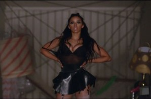 Tinashe – All Hands On Deck (Video)