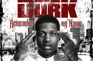 """Lil Durk Releases Cover Art & Tracklist For Forthcoming Album, """"Remeber My Name"""""""