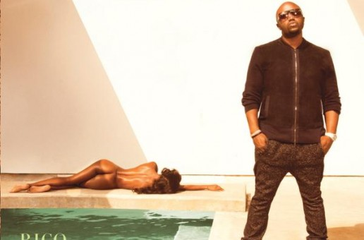 """Rico Love Reveals """"Turn The Lights On"""" Album Cover!"""
