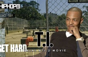 T.I. Talks 'ATL 2', The Entire Cast Returning & A 2016 Release Date (Video)