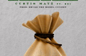 Curtis Mayz – In Guap We Trust