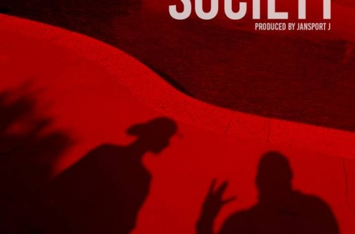 El Prez x Sean Falyon – Society  (Prod. by Jansport J)