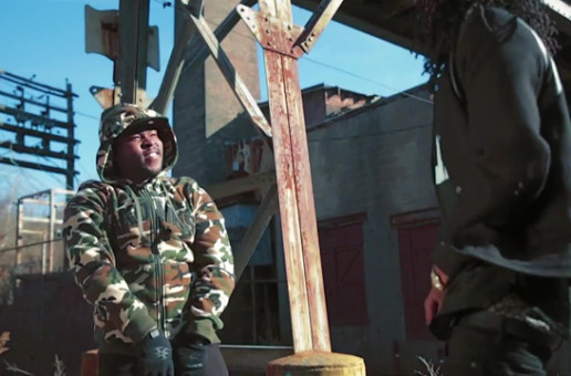 DanO ft. Mike Zombie – Million First Week (Video)