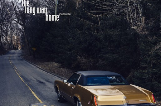 J. Drew – The Long Way Home (EP)