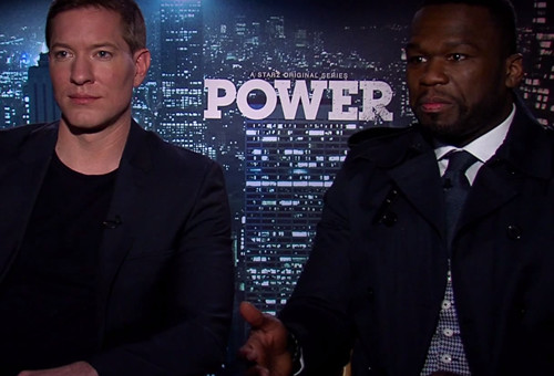 50 Cent Speaks On Working With Troy Ave (Video)