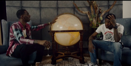 Young Dolph x 2 Chainz x Juicy J – Pulled Up (Video)