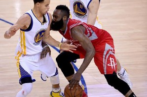 Curry & Harden Duel In Game 2 Of The Western Conference Finals; Warriors Take (2-0) Lead (Video)