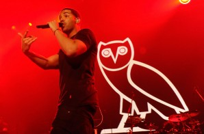 "OVO Drops New ""Jungle"" T-Shirt x Drake To Bring OVO Fest To A New City (Video)"