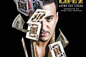 French Montana – Casino Life 2 (Cover Art & Tracklist)