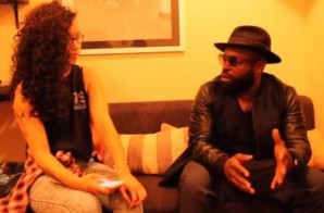 Black Thought Talks The Roots Picnic, J. Period Collab, Big Pun & More With Maria Myraine
