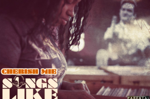 @iamCherishMie – All Things Go (Remix) (Video)