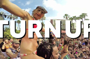 Waka Flocka – Turn Up Godz Ft. DJ Whoo Kid (Video)