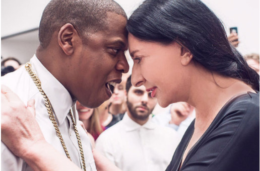 Jay-Z Responds To Comments Made By Marina Abramovic, Her Institute Issues Apology