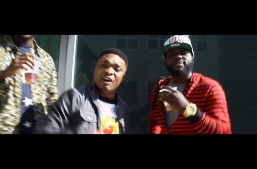 Hondo – Made It (Prod. by @Dre Beatz) (Video) (Shot by Famboy Visuals)