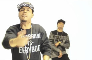 Dylan Dili – All Day Ft. Kevlar (Freestyle) (Video)