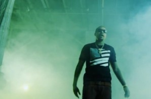 Chinx – Point Blank Ft. Zack (Video)