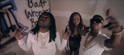 Young Scooter – Pots & Stoves Ft. Boosie Badazz (Video)