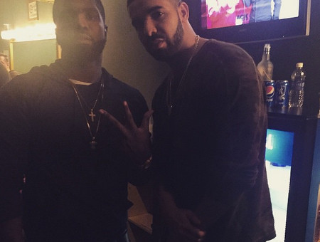 Drake Gives An Update On When He'll Battle Murda Mook Says Mook Has To Beat Tsu Surf First