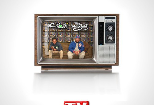 Chill Moody – TV Made Me Do It (Album Stream)