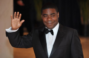 Tracy Morgan Settles Lawsuit With Walmart