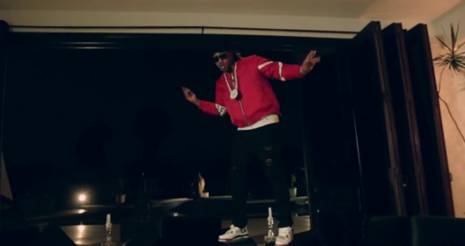 Future – Peacoat (Video)